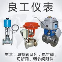 杭州富阳良工仪表有限公司