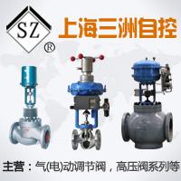 上海三洲自控仪表有限公司