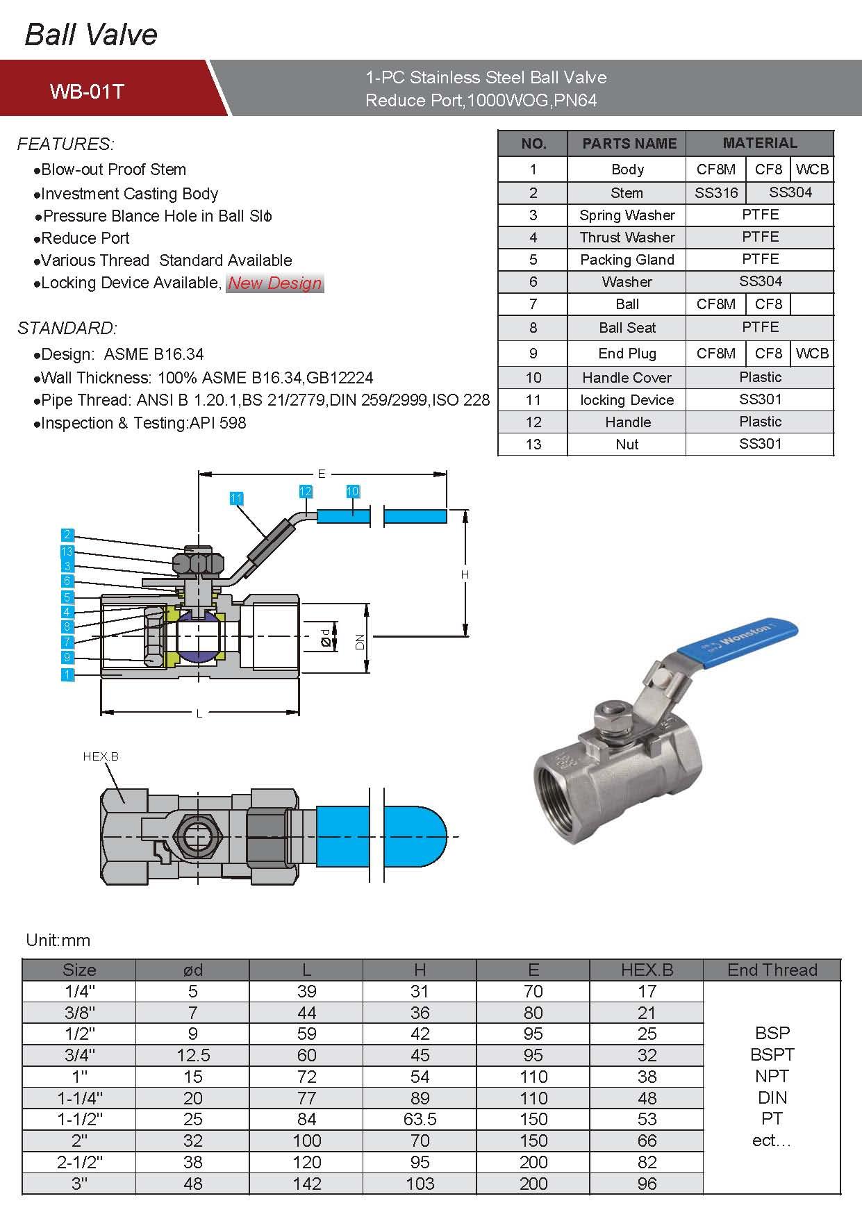 Q11F型PN16~PN63一图纸内球阀钢管v图纸车片式简单化螺纹图片