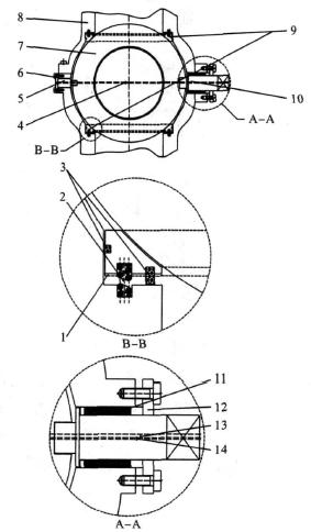 标签:控制阀故障原因分析结构改造