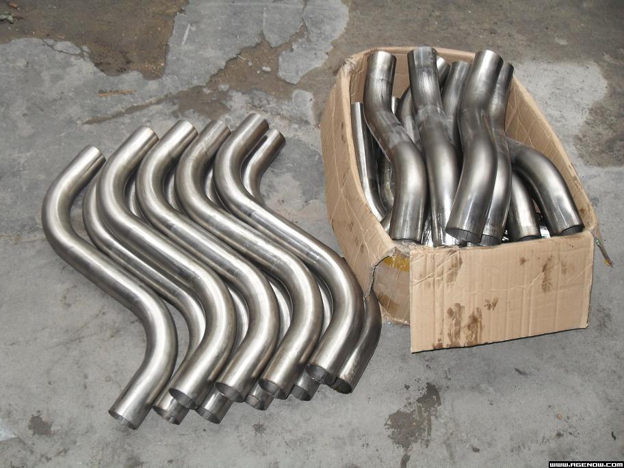 弯管 不锈钢/大R弯管,管道,大小口径弯管