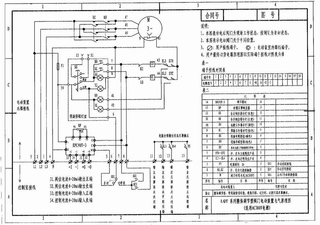 本产品是应用于自动调节系统,有中控室发出的4~20毫安电流、自动控制调节的多功能电动调节阀,本电动蝶阀可以根据模拟电流信号的大小对介质流量的调节控制。阀门可以按介质的需要定制硬密封或其他型号的阀门 本产品为多功能自控调节型软密封法兰橡胶蝶阀适应空气、水、油品、污水等等,(需要硬密封的可以定制)阀体为灰铸铁材质,阀体选型有球墨铸铁、碳钢、不锈钢可选,阀座为乙丙橡胶适应温度100~120,密封阀板为球墨铸铁电镀处理,也有不锈钢、铝青铜、或衬胶、衬尼龙阀板可选。阀门可针对介质需要选配生产,本产品执行器内部为钢质