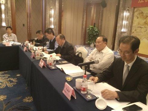 中核科技彭新英总经理接任江苏阀协新理事长图片