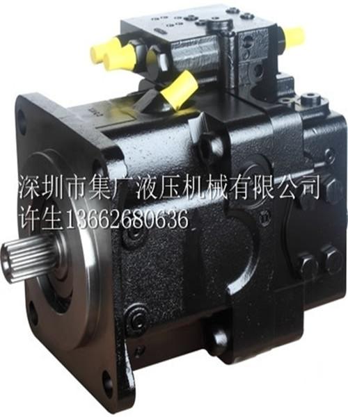 力士乐液压泵的基本维修↓图片