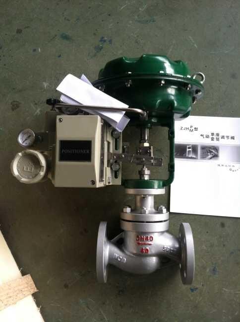 供应气动薄膜调节阀图片