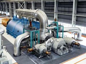 """国内企业首次完成1000兆瓦级火电100%容量给水泵""""/"""