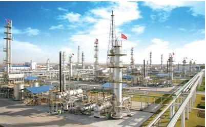 精欧控制阀: 石油天然气阀门实力制造商