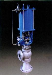 紐威CAB系列黑水調節閥