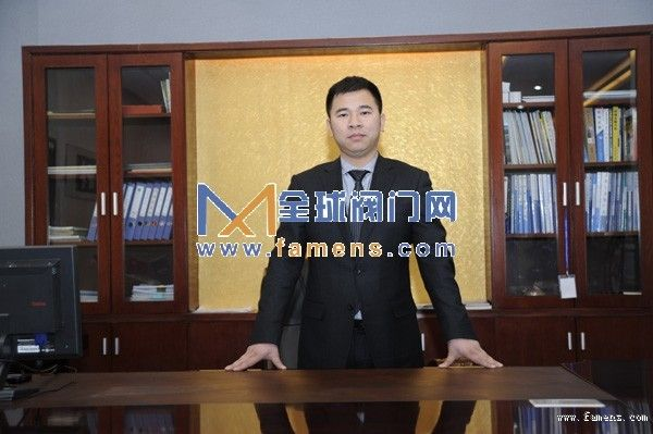 """要做中国的""""蝶王""""-博纳斯威阀门有限公司专注蝶阀产业发展纪实"""