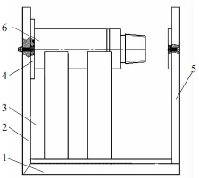 方钻杆旋塞阀试压装置的研究