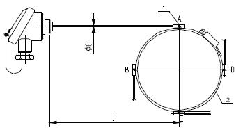 氨合成裝置儀表設計選型探討