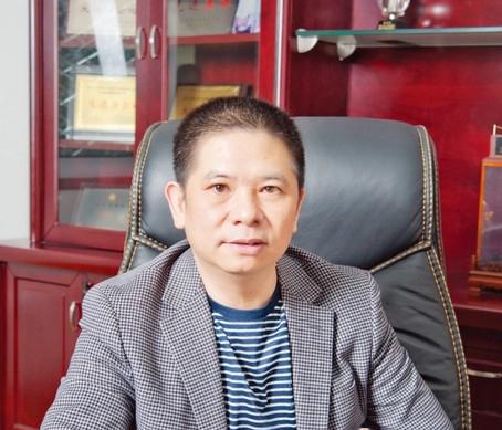 大连大高阀门洪荣清专访:行者无疆