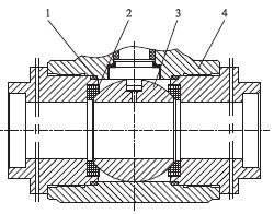 核電站用球閥聚四氟乙烯閥座損壞原因分析及處理