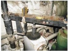 汽轮机进汽调节阀反馈系统振动原因分析及解决措施