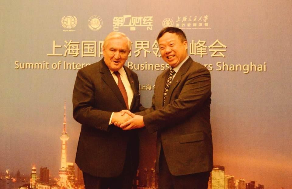 上海科科閥門集團管理變革咨詢項目啟動大會召開