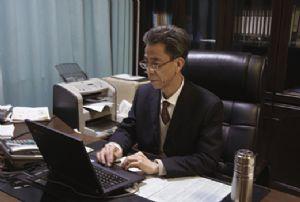 王漢洲:三十年如一日專注閥門裝備制造