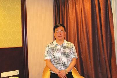 王平周:弃医从商上海滩创阀门品牌