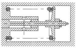 低溫安全閥調節彈簧結構的改進設計