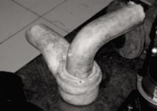 基于RE技術對閥體內腔反求的設計方案