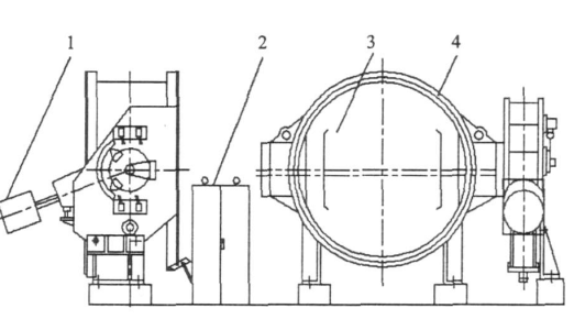 液控单向蝶阀液压系统的运行分析和检测