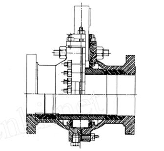 锁渣阀在水煤浆加压气化装置上的应用