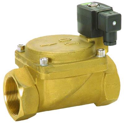 空气、水液电磁阀 ZCS(DF)系列