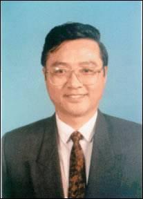 六合彩特码资料产品设计高级工程师章果禹先生