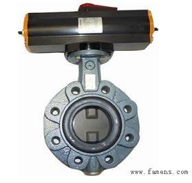 粉体颗粒输送系统中控制阀的选择(1)