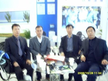 """""""超达杯""""2008《阀门》期刊优秀论文奖揭晓"""