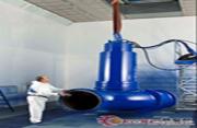 KSB 为墨西哥泵站提供24台大型污水泵