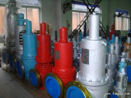 吳江市東吳機械公司努力打造我國核級安全閥重要生產和檢測基地