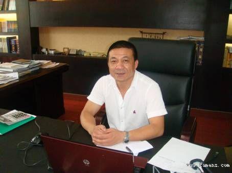 """张新岳和他的苏州宇力管业公司                       """"智信严勇仁""""五字谱写""""创业曲"""""""