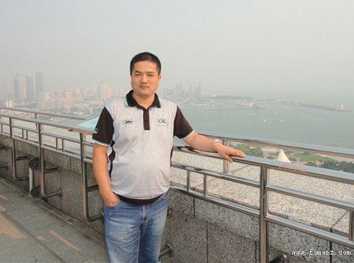 学习创新 敛华求实 诚以待人――访浙江欧拉姆阀门科技有限公司董事长金志远先生