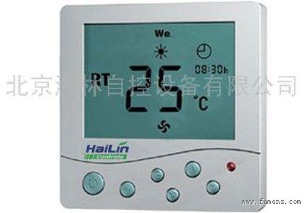 海林温控器全面导入无钱化_接线图分享
