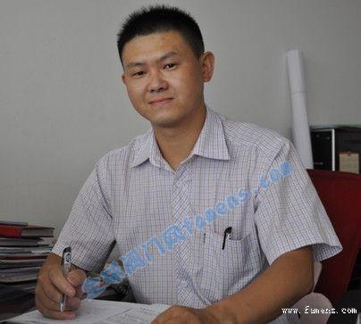 黄永赞:阀门行业的优秀文化人