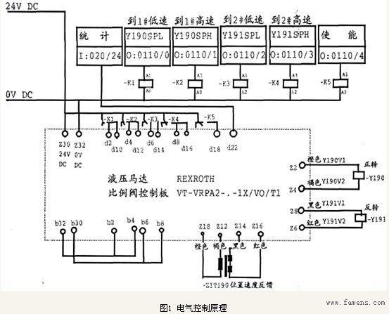 230d6开关电源电路图