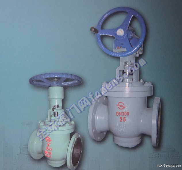 上海凱工機械公司開發成功擁有發明專利的撐攏式雙向硬密封球閥