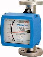 krohne金屬轉子流量計H250裝置1