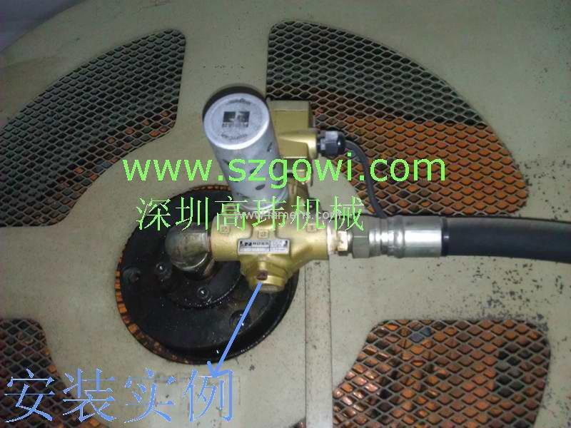 ROSS單聯電磁閥D2773B5001