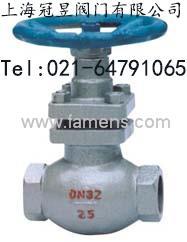 U11SM型丝扣柱塞阀