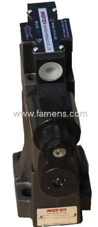 ZDR6DA2-4X/150YV力士樂減壓閥
