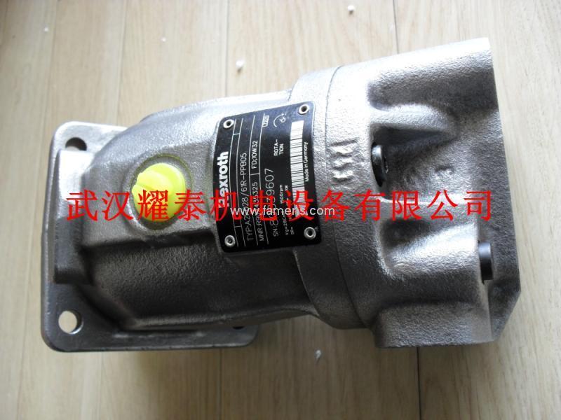 A11VO40DR/10R-NPC12N00V力士樂柱塞泵