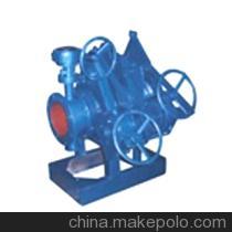 最新供應蝸輪傳動煤氣組合閥
