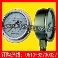 长期优供耐高温压力表系列