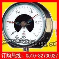 长期优供防爆感应接点压力表系列-耐震压力表 真空压力表 不锈钢压力表 电接点压力表