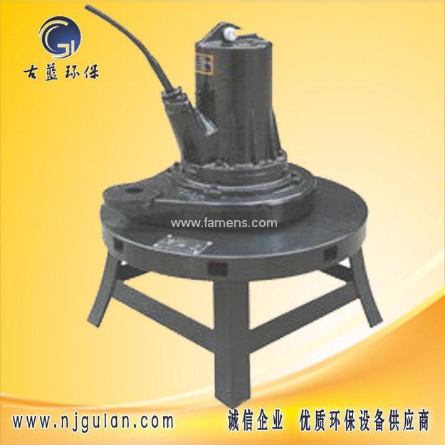 铸铁离心式曝气机|潜水曝气机|离心曝气器|厂家供贷