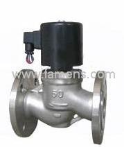 蒸汽电磁阀 蒸汽液用电磁阀ZQDF