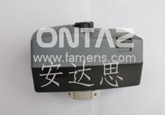 供应ONTAZ安达思球阀执行器OZSQ