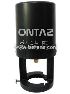 供应ONTAZ安达思小扭矩电动执行器OZSV1