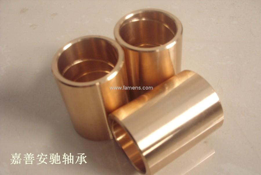 LBC3軸承,LBC3銅套,自潤滑含油銅套